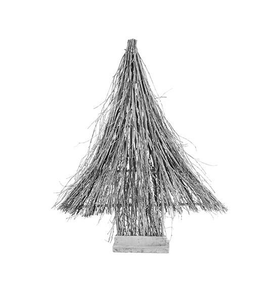 Dekorace - Větvičkový strom