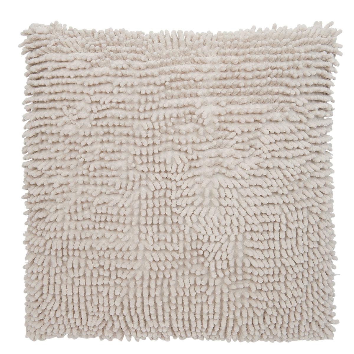Povlak na polštář 45*45 - bílý