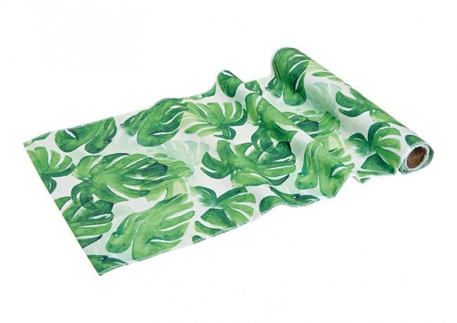 Běhoun - tropický list