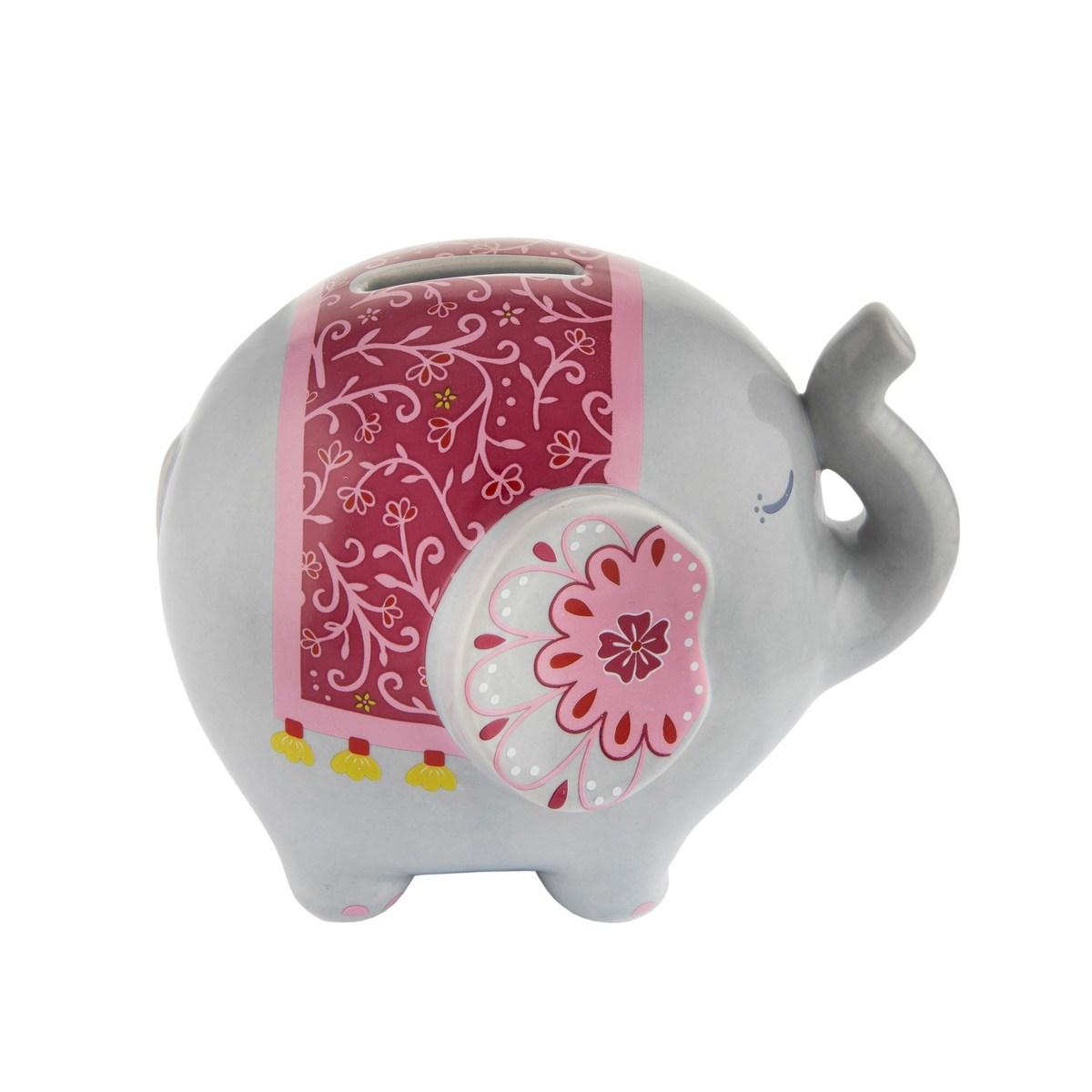 Pokladnička - slon