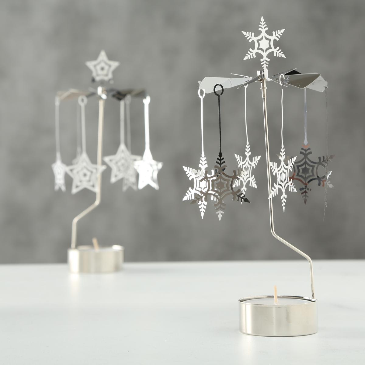 Zvonkohra - Vločky/hvězdičky hvězdičky Design zvonkohry