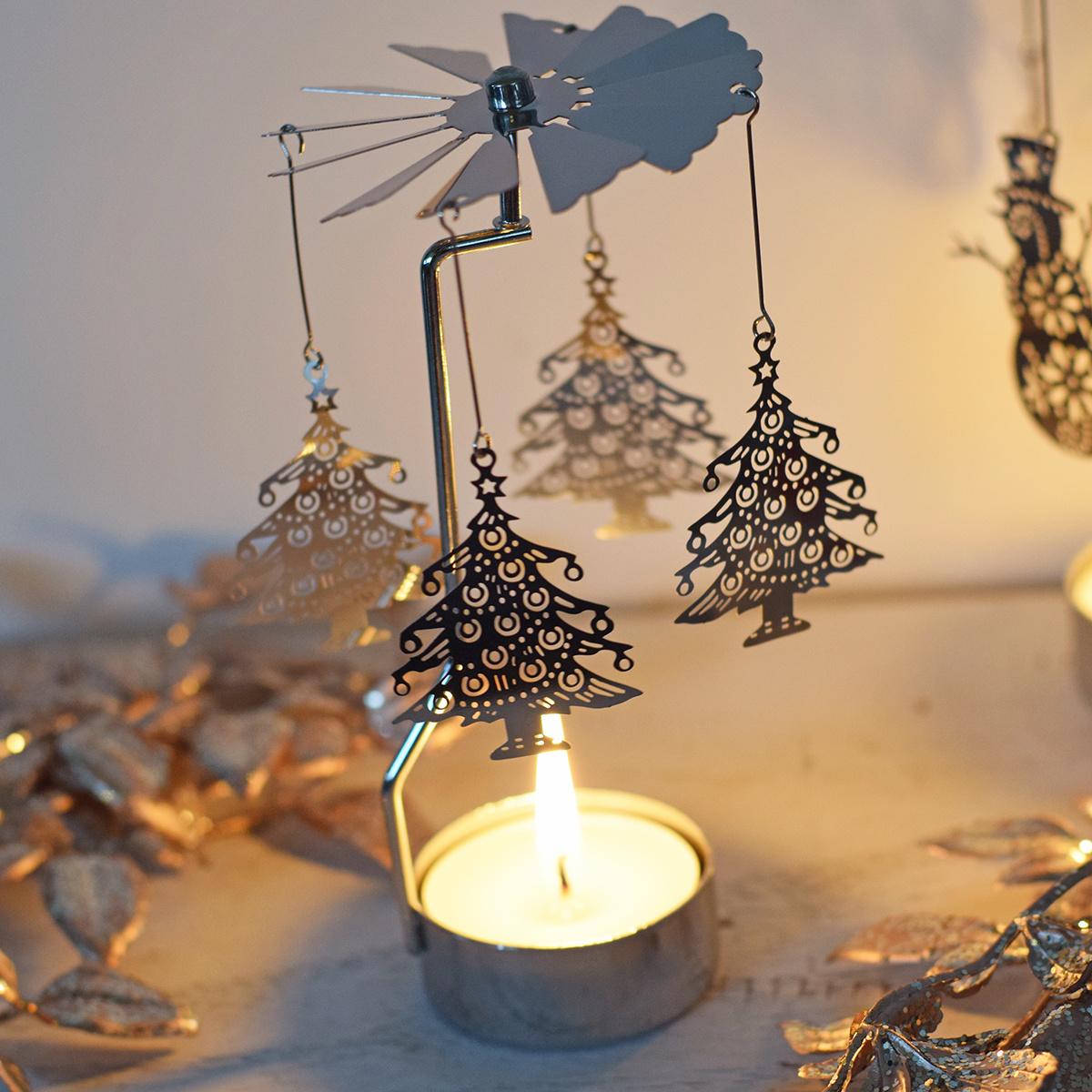 Andělské zvonění - Vánoční stromečky