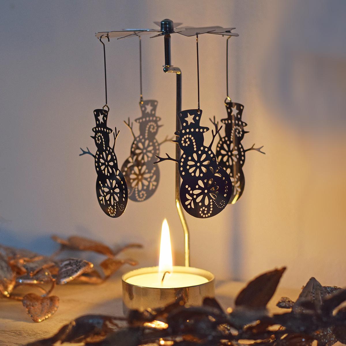 Andělské zvonění - Sněhulák