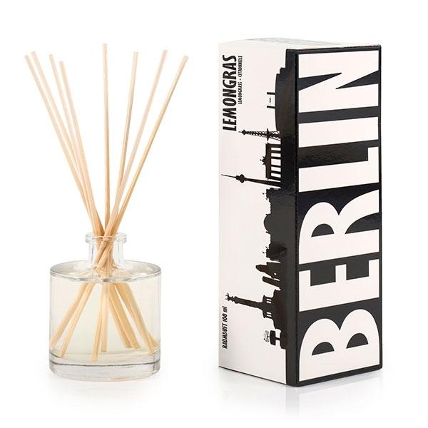 Difuzér - City edition - Berlín