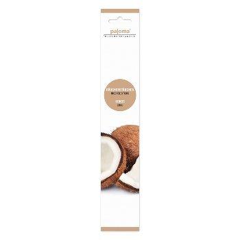 Vonné tyčinky - Kokos