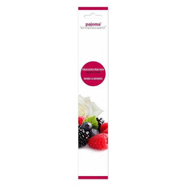 Vonné tyčinky - Roses a Berries
