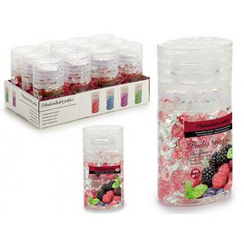 Osvěžovač vzduchu - gelové kuličky - Vůně ovoce