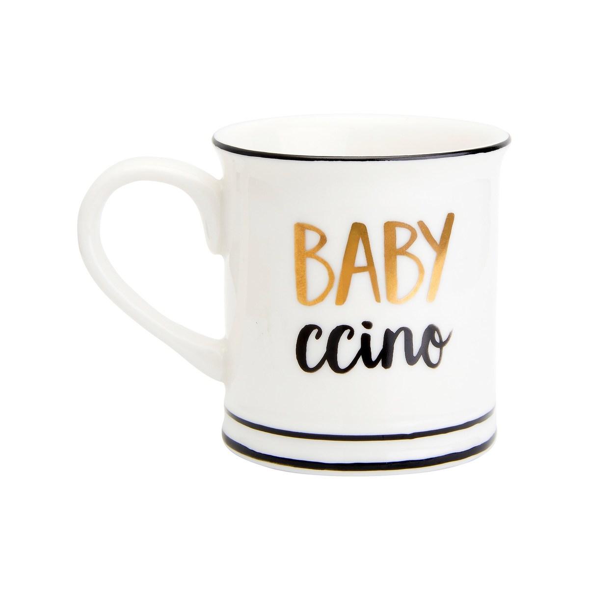 Hrnek  - BABYCCINO