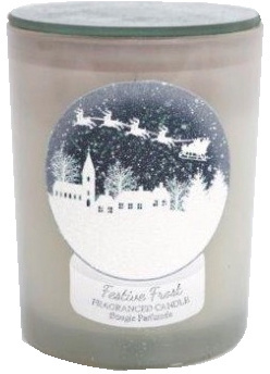 Svíčka - Sněžítko