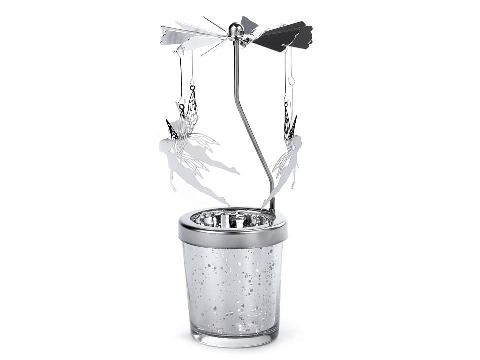 Andělské zvonění/kolotoč - Víla