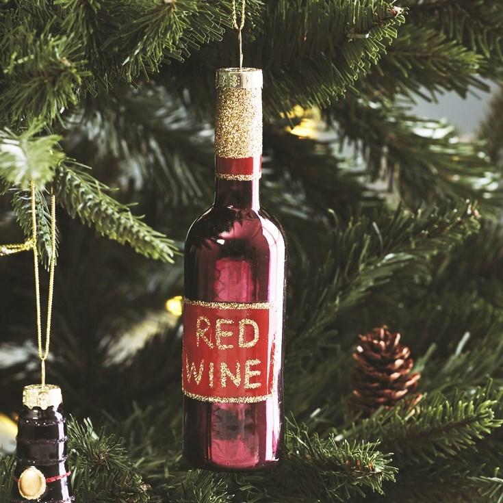 Baňka - Red wine