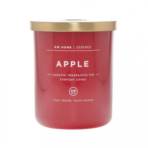 Home - vonná svíčka - Jablko