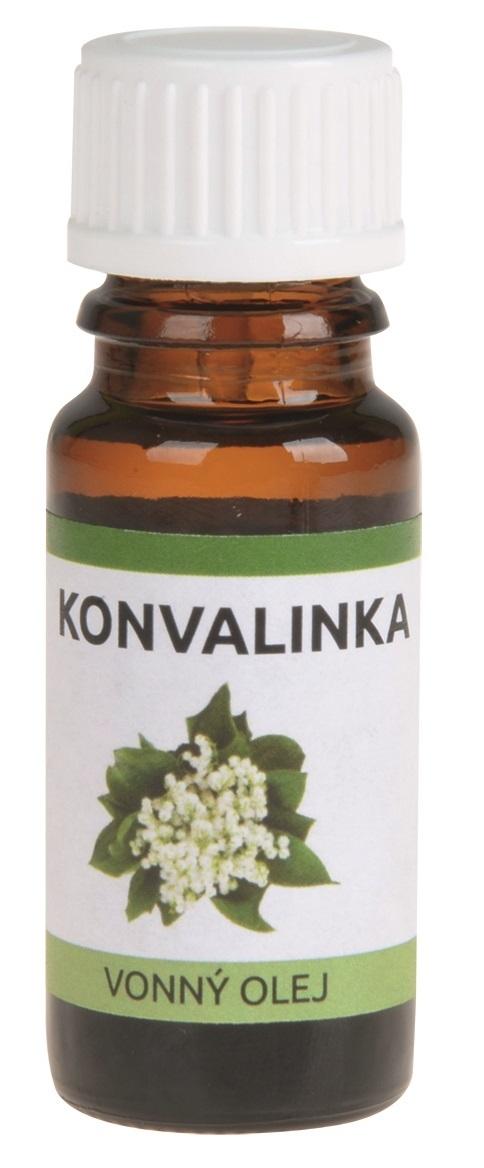 Vonný olej - Konvalinka