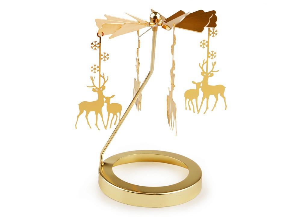 Andělské zvonění - Jeleni