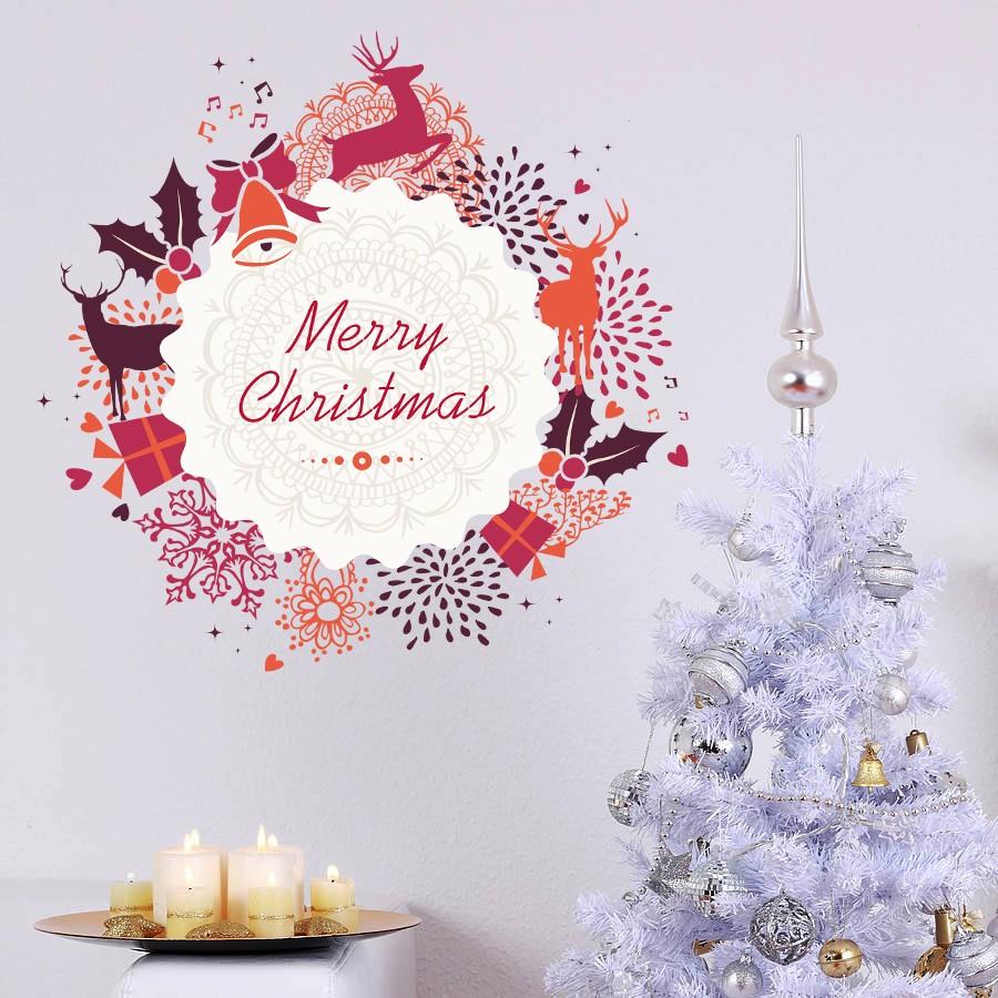 HOUSEDECOR Merry Christmas II