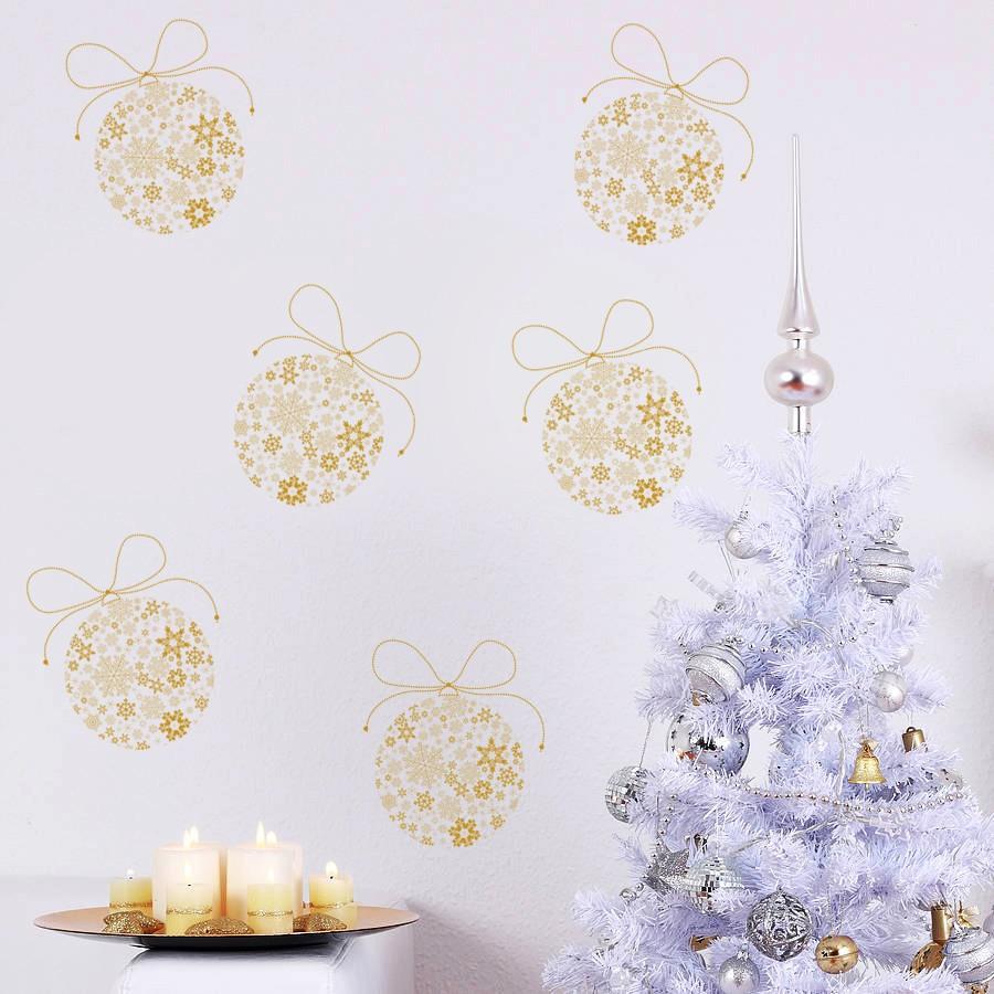 HOUSEDECOR Vánoční koule II
