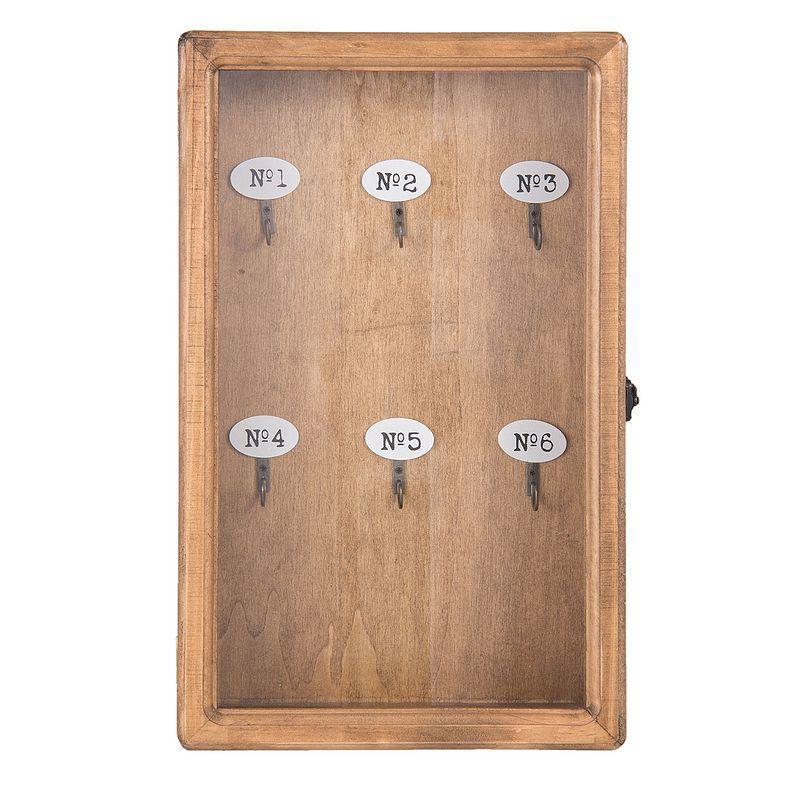 Skříňka na klíče - Wood