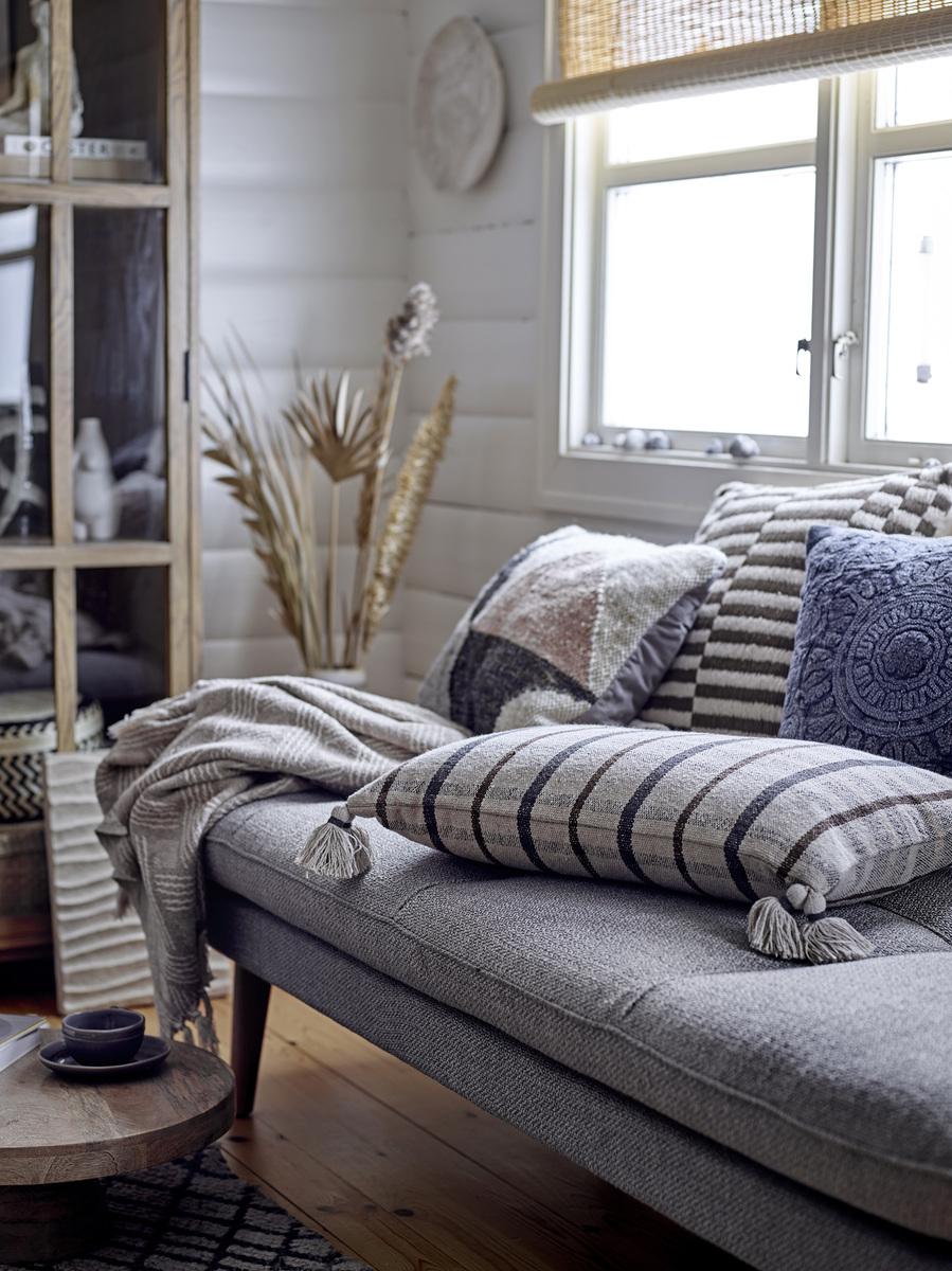 Ebna Polštářek přírodní, recyklovaná bavlna