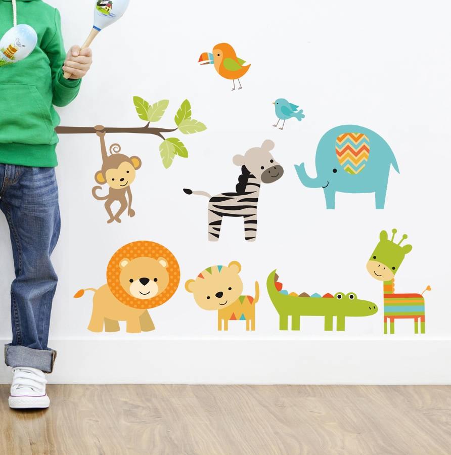 HOUSEDECOR Color animals