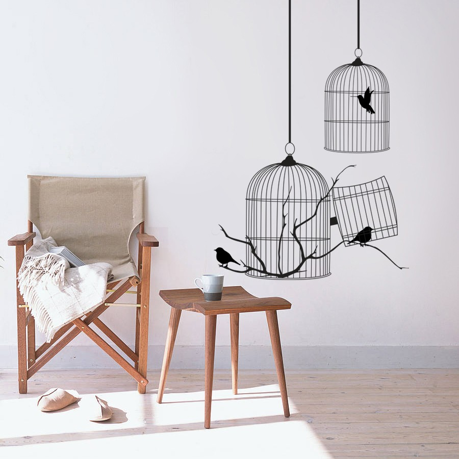 HOUSEDECOR Birdcage