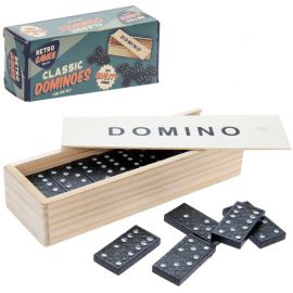 Retro hra - Domino