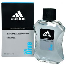 Adidas - voda po holení - 100 ml - Ice Dive